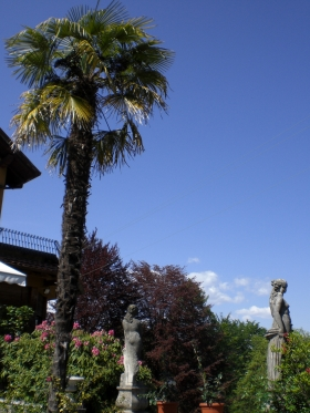 About our B&B - B&B il gelsomino